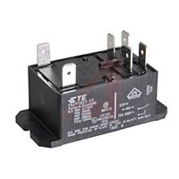 Potter & Brumfield - T92P7D22-22 - Power Relay, DPST-NO, 24 VDC, 30 A, T92 Series, Panel, Non Latching