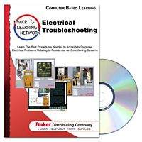 Prokup Media - 164046 - Electrical Troubleshooting - CD