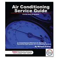 Prokup Media - 164056 -Air Conditioning Service Guidebook
