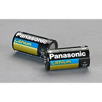 Ritchie (Yellow Jacket) - 69794 - Lithium Battery - 2 Pak (For older style light with black casing)