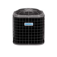 Tempstar - NXA442GKC - Performance Series 3 1/2 Ton, 14 SEER, R410A A/C Condenser with Coil Guard Grille