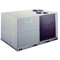 Tempstar - RGS091HDCA0AAA - 7-1/2 Ton Gas Heating/Electric Cooling Single Package Rooftop Unit R410A