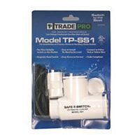 TRADEPRO® - 97633 - SS1 Safe-T-Switch Primary Drain/Secondary Drain outlet Shut-off Switch