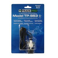 TRADEPRO® - 97641 - Safe-T-Switch SS3 Primary and Secondary Drain outlet, Condensate shutoff switch