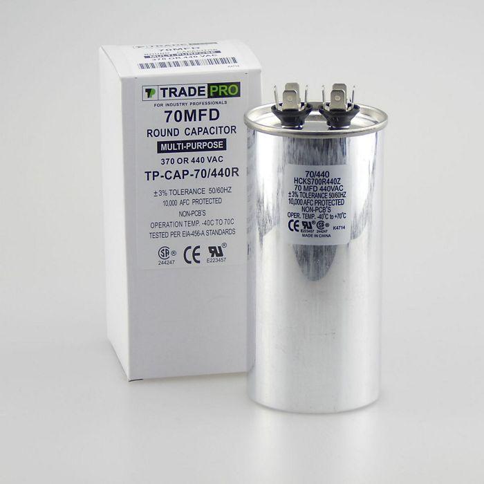 TP CAP 70 440R