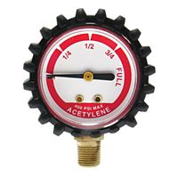 "Uniweld - G19D - Replacement Gauge 1.5"" BM Content"