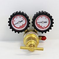Uniweld - RMC100 - Centurion Series Acetylene Regulator