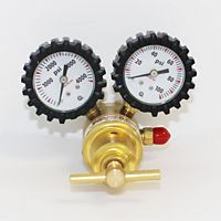Uniweld - RO100 - Centurion Series Oxygen Regulator