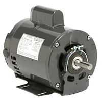 U.S. Motors - D34C2J9 - 3/4HP 1725 RPM 115/208-230V General Purpose Motor (ODP)