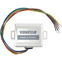 Venstar - ACC0410 - Add-A-Wire for all 24VAC Thermostats