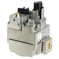 "White-Rodgers - 36C03-300 - Gas Valve, 1/2"" x 3/4"", 24 VAC, Thermocouple Actuated Line Interrupter"
