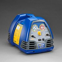 Ritchie (Yellow Jacket) - 95700 - RecoverX 115V/60 Hz Recovery Machine