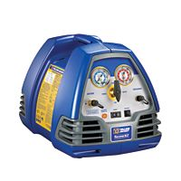 Ritchie (Yellow Jacket) - 95760 - RecoverXLT 115V/60 Hz Recovery Machine