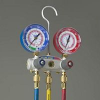 Ritchie Engineering Company - Manifold & Gauges